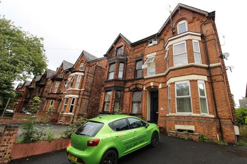 Studio to rent - Clyde Road, West Didsbury,