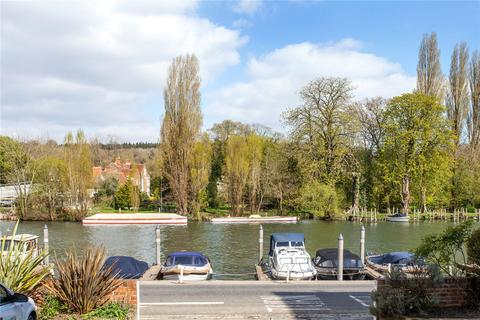 2 bedroom flat for sale - Baltic Court, Thameside, Henley-on-Thames, Oxfordshire, RG9