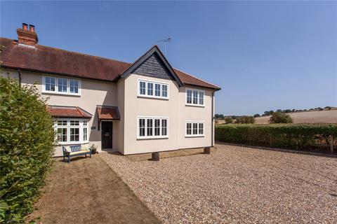 4 bedroom semi-detached house for sale - Oakley Court, Nuffield, Wallingford, Oxfordshire, OX10