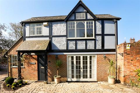 1 bedroom detached house to rent - West Street, Marlow, Buckinghamshire, SL7