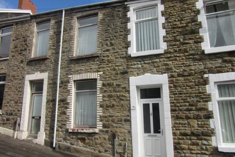 3 bedroom terraced house to rent - Middleton Street, St Thomas, Swansea. SA1 8HH
