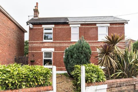 2 bedroom semi-detached house for sale - 2 Bed Semi Detached character property