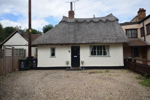 2 bedroom cottage for sale - Beaumont Hill, Great Dunmow, Essex, CM6