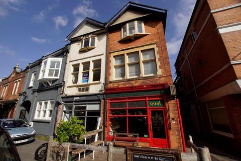 2 bedroom flat for sale - Parr Street, Ashley Cross, Poole