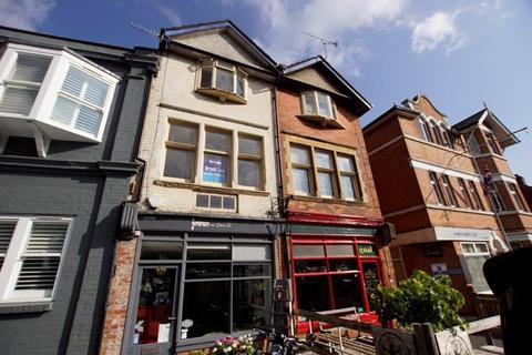 1 bedroom flat for sale - Parr Street, Ashley Cross, Poole