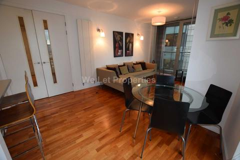 2 bedroom apartment to rent - Leftbank, Spinningfields