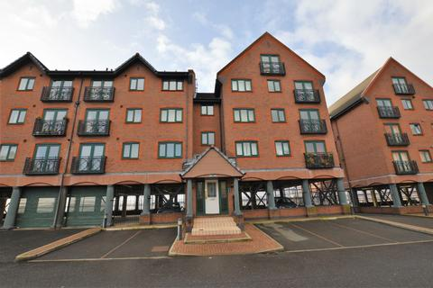 3 bedroom flat to rent - South Ferry Quay Liverpool L3 4EL