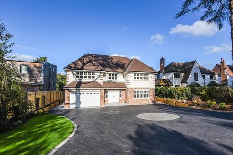6 bedroom detached house for sale - Worlds End Lane Chelsfield Park BR6