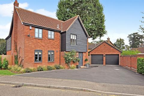 5 bedroom detached house for sale - Redgates Place, Chelmsford