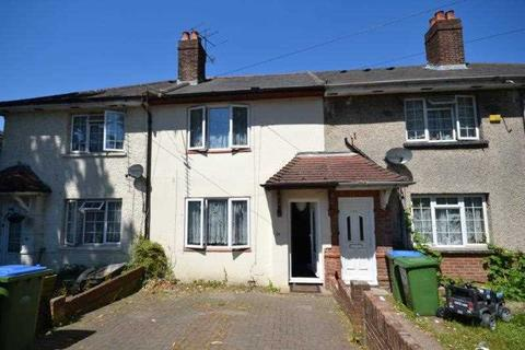 3 bedroom semi-detached house to rent - Blackthorn Road, Merry Oak, Southampton