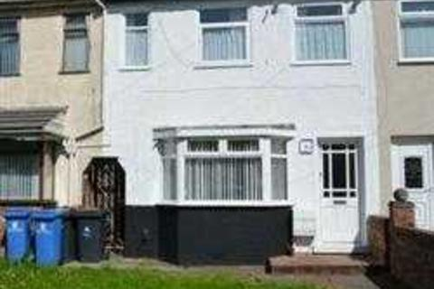 3 bedroom terraced house to rent - Kingsway, Huyton, Liverpool