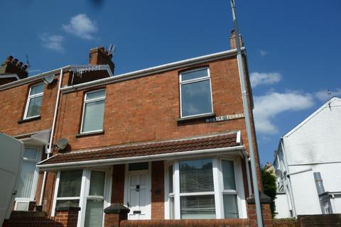 3 bedroom terraced house to rent - Myrtle Terrace, Mumbles, Swansea. SA3 4DT