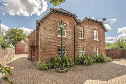 5 bedroom detached house for sale - The Maltings, West Dean, Wiltshire, SP5