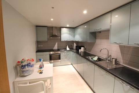 3 bedroom apartment to rent - Royal Plaza, Westfield Terrace, Sheffield  S1