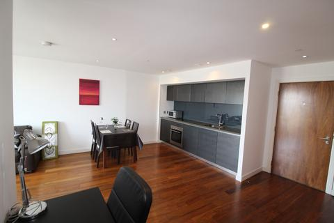 2 bedroom apartment to rent - City Lofts, 7 St Pauls Square, Sheffield  S1