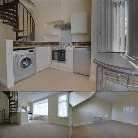 1 bedroom flat to rent - Earlsdon Street, Earlsdon