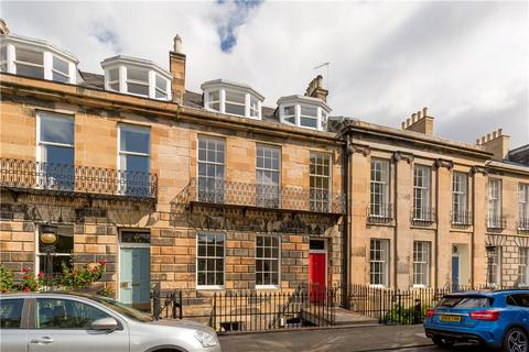6 bedroom terraced house for sale - Saxe Coburg Place, Edinburgh, Midlothian, EH3
