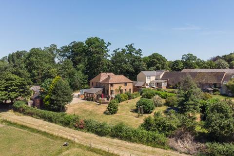5 bedroom barn for sale - Home Farm, Idlicote, Warwickshire CV36