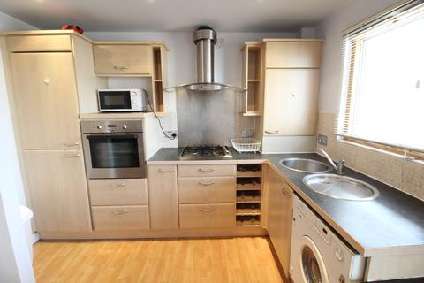 2 bedroom apartment to rent - Sheffield S1
