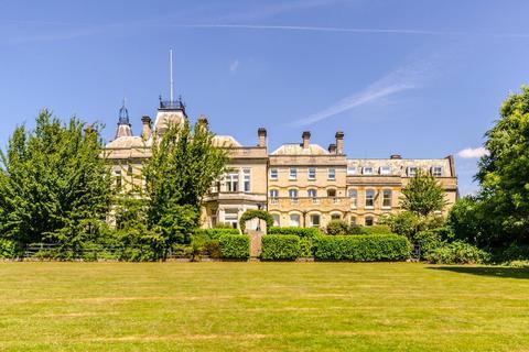 2 bedroom flat for sale - 5 Mansion house  BR3