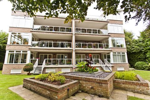 3 bedroom apartment for sale - The Orchard, 12 Balcombe Road, Branksome Park BH13 6DY