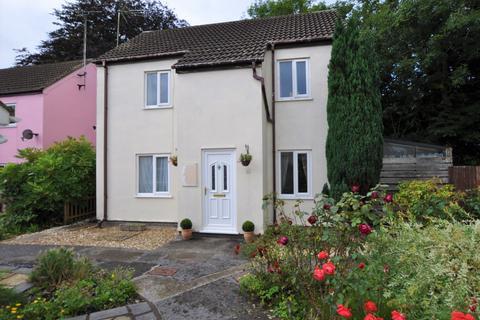 2 bedroom detached house for sale - 4 Wogan Mews, Laugharne, Carmarthenshire, SA33 4TB