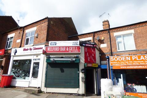 Property for sale - Welford Road LE2
