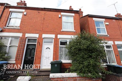 2 bedroom detached house to rent - Kirby Road, Earlsdon