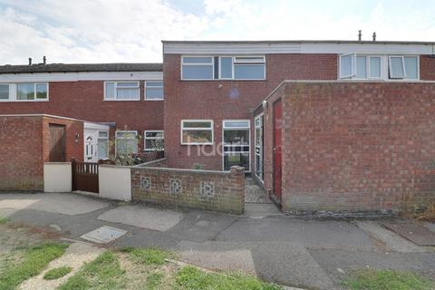 3 bedroom terraced house for sale - Enfield Close, Houghton Regis
