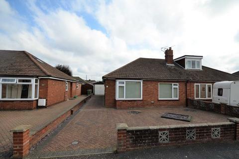 2 bedroom semi-detached bungalow for sale - Linton Crescent, Sprowston