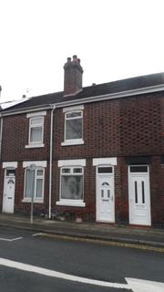 2 bedroom terraced house to rent - Boothen Road, Stoke On Trent, Staffordshire
