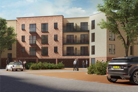 1 bedroom flat for sale - Millers Quarter, Station Hill, Bury St. Edmunds, Suffolk, IP32