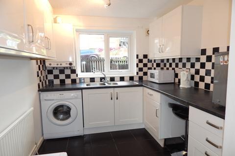 1 bedroom maisonette for sale - Alma Close, Nottingham, NG1