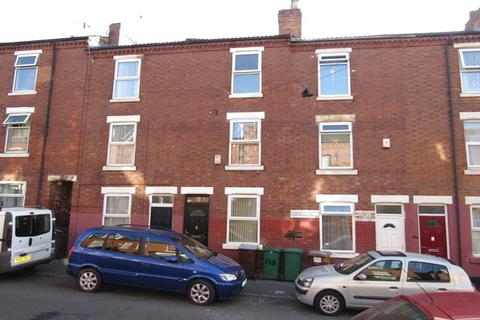 3 bedroom terraced house for sale - Birrell Road, Forest Fields, Nottingham, NG7