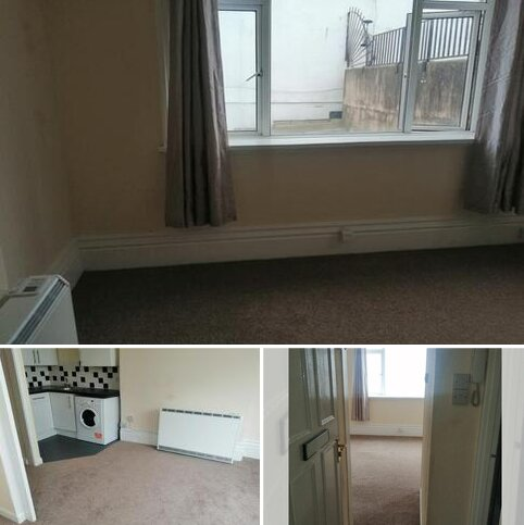Studio to rent - Cavern Rd, Brixham TQ5