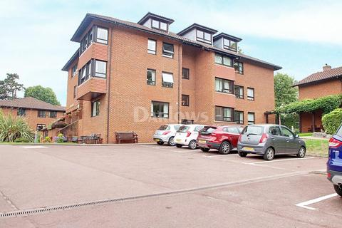 2 bedroom flat for sale - Powys House, Ty Gwyn Road, Cardiff