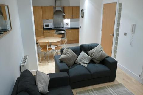 2 bedroom apartment to rent - CROMWELL COURT, 10 BOWMAN LANE, LEEDS, LS10 1HN