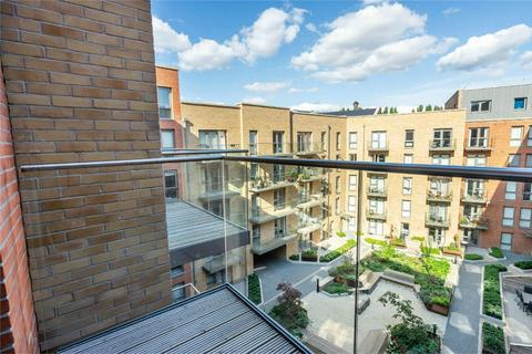 1 bedroom flat for sale - Leetham House