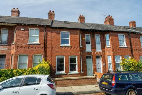 4 bedroom terraced house for sale - Albemarle Road, South Bank, YORK