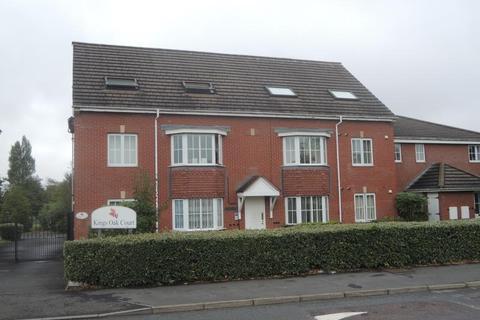 2 bedroom apartment to rent - Kings Oak Court, Reddicap Heath Road, Sutton Coldfield, B75 7DX