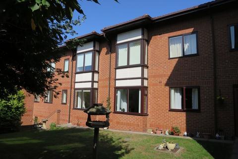 1 bedroom retirement property for sale - 25 Princess Court, Princess Road, Malton YO17 7HL