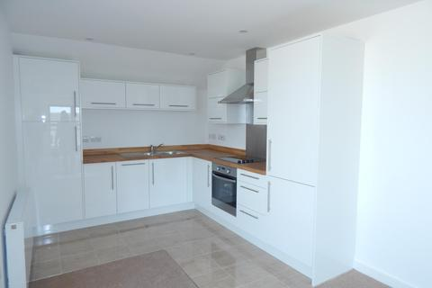 3 bedroom apartment to rent - Brunswick Wharf, North Walk
