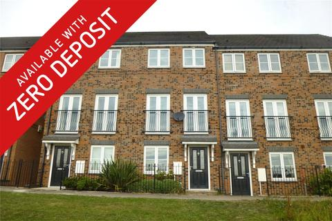 3 bedroom terraced house to rent - Water Avens Way, Stockton-On-Tees