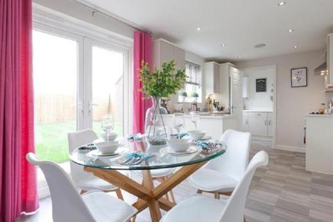 4 bedroom detached house for sale - The Chedworth, Martello Park, Buttermilk Close, Pembroke, Pembrokeshire. SA71 4TN