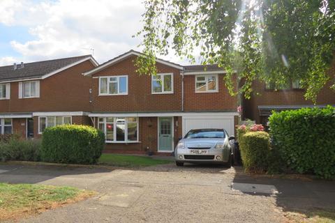 5 bedroom property for sale - Obelisk Rise, Kingsthorpe, Northampton, NN2