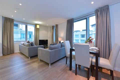 2 bedroom apartment to rent - Merchant Square East, Paddington, London, W2