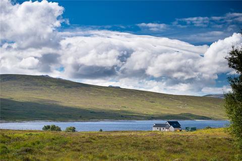 4 bedroom detached house for sale - Harris Highland Dream, Lairg, Highland, IV27