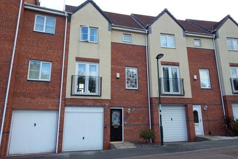 3 bedroom house to rent - Plantin Road, Sherwood, Nottingham