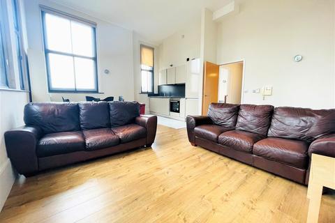 2 bedroom apartment to rent - Admin Building, 6 New Bridge Street, Manchester