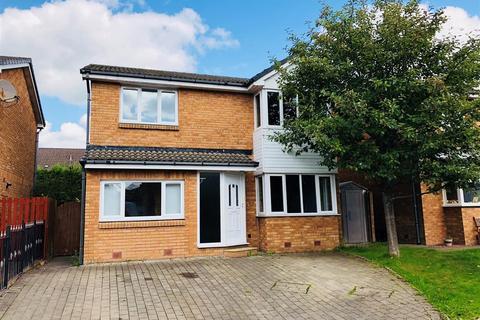4 bedroom detached house to rent - Kerr Gardens, Tannochside, Uddingston